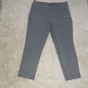 Lane Bryant Houndstooth Pants Career Casual party